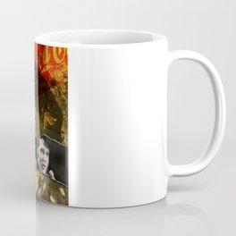 Elvis Presley - Vintage Style -  Coffee Mug