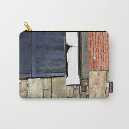 Junk Building II Carry-All Pouch