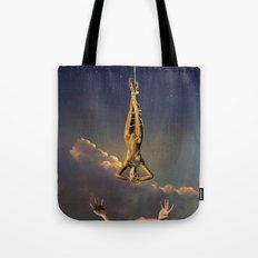 Tarot series: The Stars Tote Bag