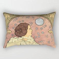 La Dauphine Aux Alderaan Rectangular Pillow