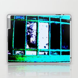 Wreck Laptop & iPad Skin