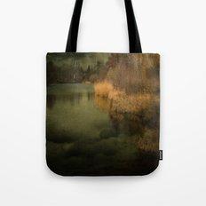 Still Ruht der See Tote Bag