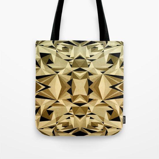 ABSTRACTION ARTDECO Tote Bag