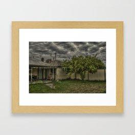 eggHDR1474 Framed Art Print
