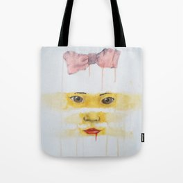 always looking, always learning Tote Bag
