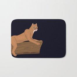 Eastern Puma Bath Mat