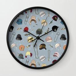 1920s Roarin Accessories Wall Clock