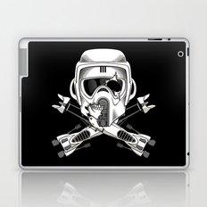 Jolly Biker Laptop & iPad Skin