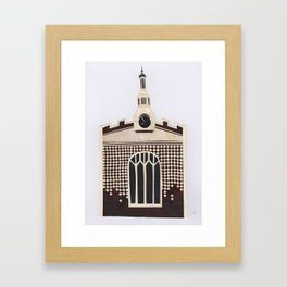 Guildhall, Norwich Framed Art Print