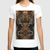 mother T-shirts featuring Mother by Robin Curtiss