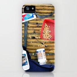 Necessary iPhone Case