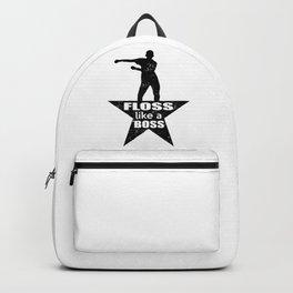 Floss Star Dance Backpack