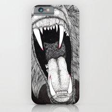 Roar! iPhone 6s Slim Case