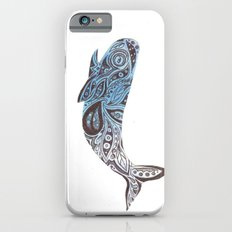 Whale  Slim Case iPhone 6