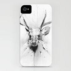 Stag iPhone (4, 4s) Slim Case