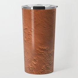 Mars Surface Travel Mug