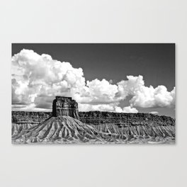 Epic Canvas Print