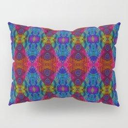 Varietile 50c (Repeating 1) Pillow Sham