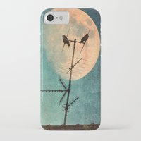 guardians iPhone & iPod Cases featuring THE GUARDIANS by MadiS