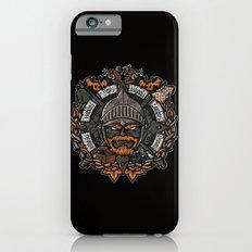 GNG CREST Slim Case iPhone 6s