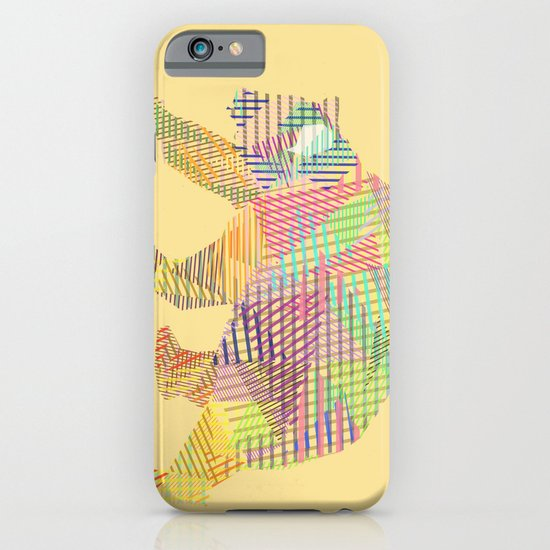 Grizzly Bear iPhone & iPod Case