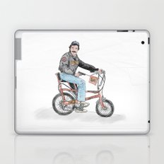 Tom Selleck Laptop & iPad Skin