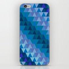 Digital Waves iPhone & iPod Skin