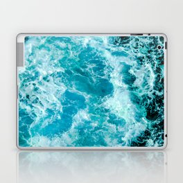 Sea Me Waving Laptop & iPad Skin