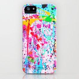 Art Wonder iPhone Case