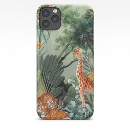 Beautiful Forest V iPhone Case
