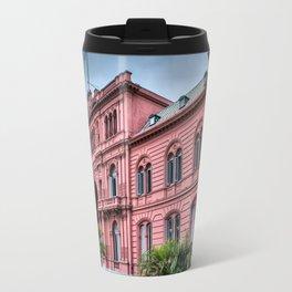 Casa Rosada de Buenos Aires Travel Mug