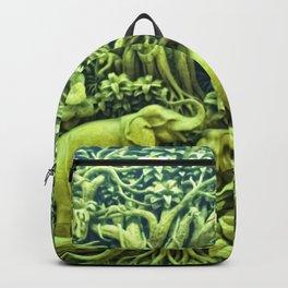 Elephant Kingdom Backpack
