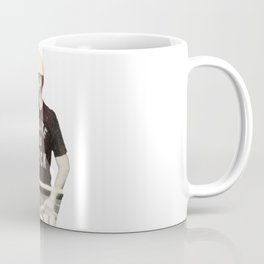Polite as Fcuk Coffee Mug