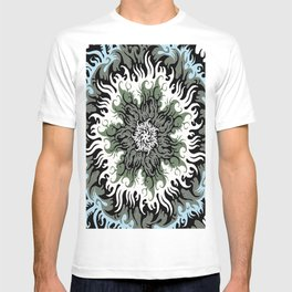 ' 7 Star Design ' By: Matt Crispell T-shirt