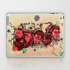 A New Year Laptop & iPad Skin