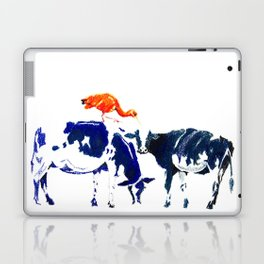 Sunday afternoon Laptop & iPad Skin