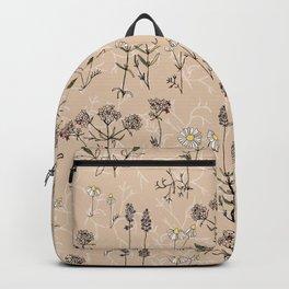homeland flora Backpack