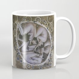 The Rebirth of Humanity Coffee Mug