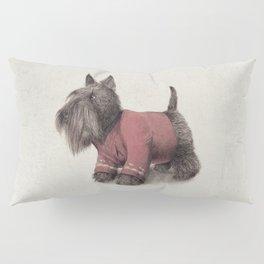 Scotty Pillow Sham
