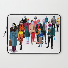 Pandilla Laptop Sleeve