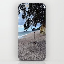 Relax at the Beach iPhone Skin