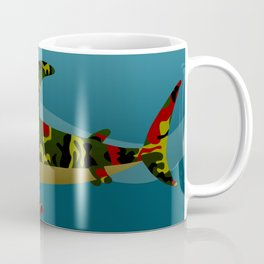 Le Requin Coffee Mug