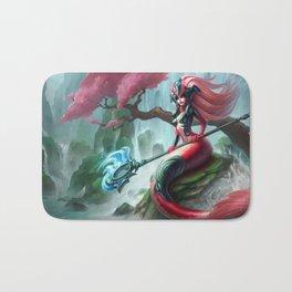 Koi Nami League Of Legends Bath Mat