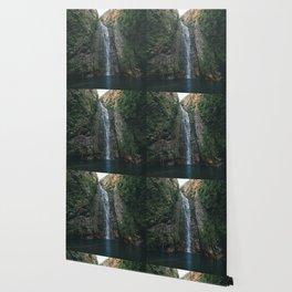 Secret Fall Wallpaper