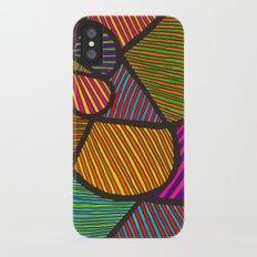 Doodle 11 Slim Case iPhone X