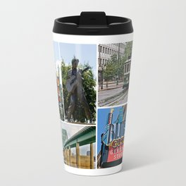 Memphis Memories Travel Mug