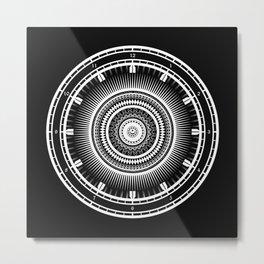 Demi Masa (By Time) Metal Print
