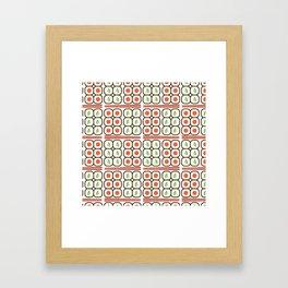 Sushi Party Framed Art Print