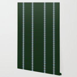 Patta Pattern Wallpaper