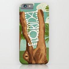 Florida Slim Case iPhone 6s